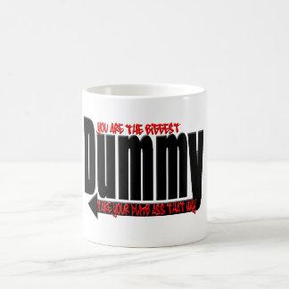 Dummy Mug