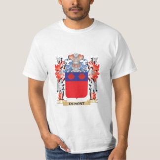 Dumont Coat of Arms - Family Crest T-Shirt