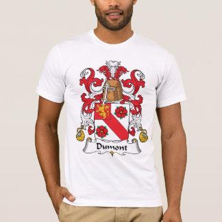 Dumont Family Crest T-Shirt
