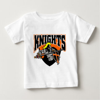 Dumont Knights Baby T-Shirt