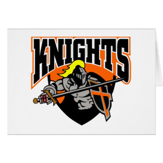 Dumont Knights Card