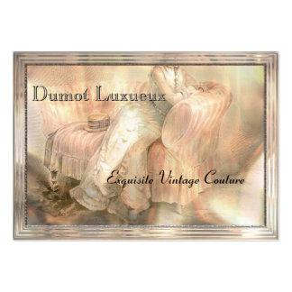 Dumot Luxueux Vintage ultra-thick Large Business Card