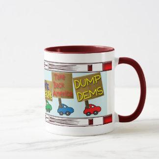 Dump DEMS etc. Mug