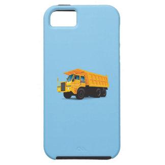 Dump Truck iPhone 5 Covers