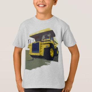 Dump truck - grille T-Shirt
