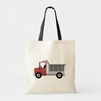 Dump Truck Tshirts and Gifts Tote Bag