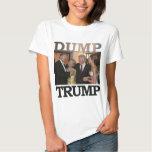 Dump Trump T-Shirt