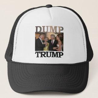 Dump Trump Trucker Hat