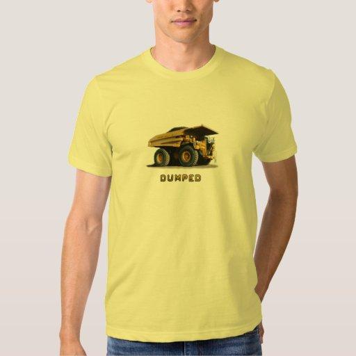 Dumped Tshirt