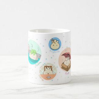 Dumpling Mug