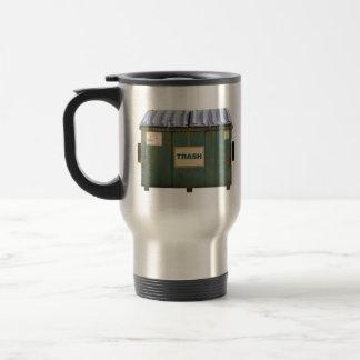 Dumpster Travel Mug