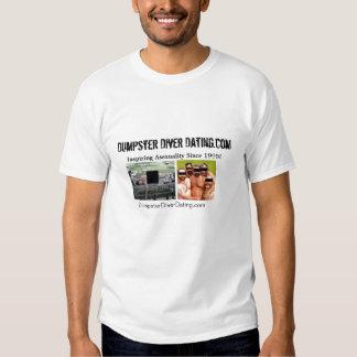 DumpsterDiverDating.com T-Shirt
