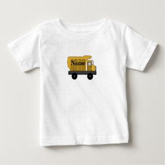 dumptruck customize it baby T-Shirt