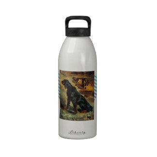 Dun de Enrique Toulouse-Lautrec, organismo de Gord Botella De Beber