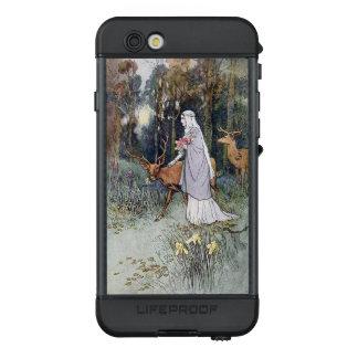 Dun Deer by Warwick Goble LifeProof NÜÜD iPhone 6s Case