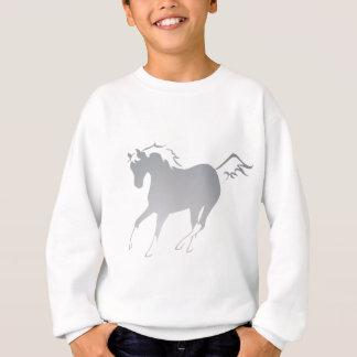 Dun Horse Sweatshirt