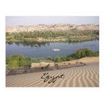 duna del Nilo Postal