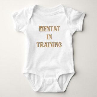 Duna Mentat en el entrenamiento Playeras