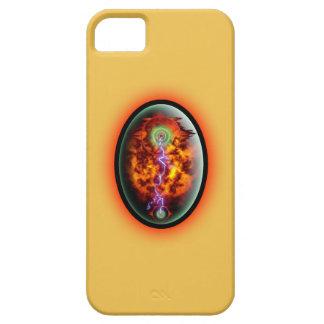 Dunamis iPhone SE/5/5s Case