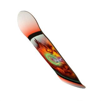 Dunamis Skateboard