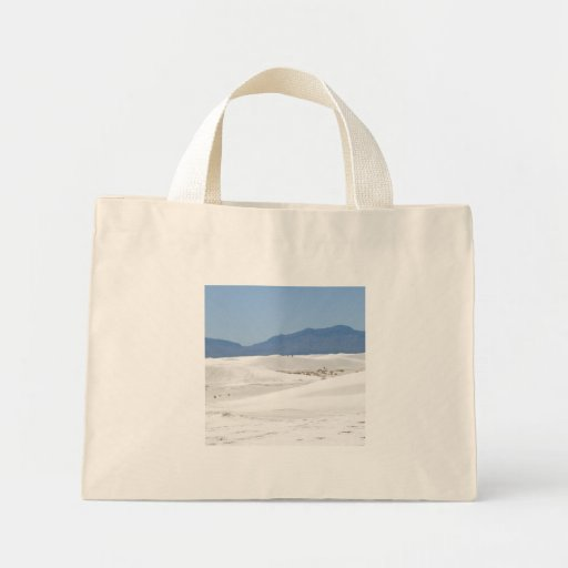Dunas con Mountain View Bolsas