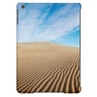 Dunas de arena de los planos del Mesquite Carcasa iPad Air