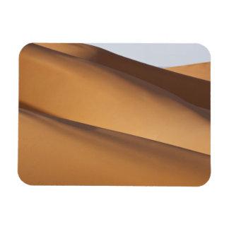 Dunas de arena, desierto del Sáhara, Marruecos 2 Iman De Vinilo