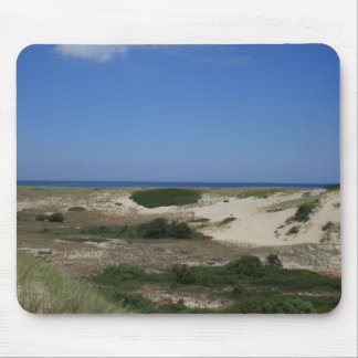 Dunas de arena en Cape Cod Mousepad