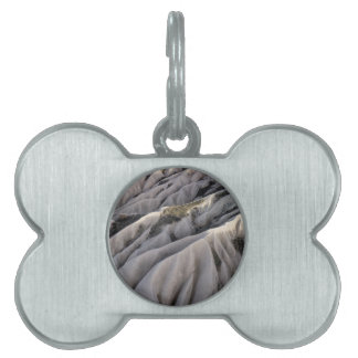 Dunas de arena placas mascota