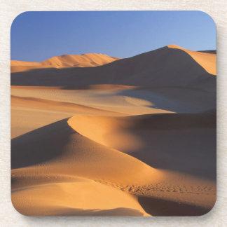 Dunas del desierto, Sossusvlei, Namib-Naukluft Posavasos De Bebida