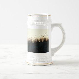 Dunas en los artículos de coordinación del ocaso I Taza De Café