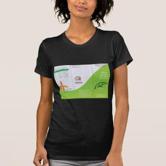 Dunas folder lado2.tif panfleto ecológico do parqu camisetas