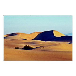 Dunas grandes posters