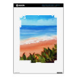 DUNAS PEGATINA SKIN PARA iPad 3