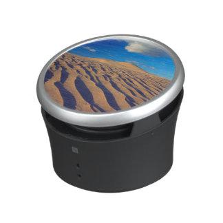 Dunas y nubes de arena altavoz bluetooth