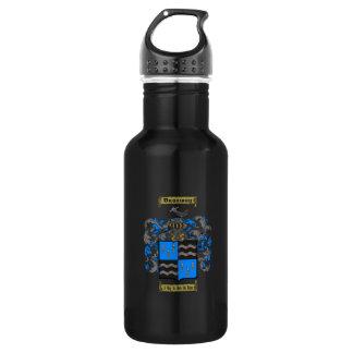 Dunaway Botella De Agua De Acero Inoxidable