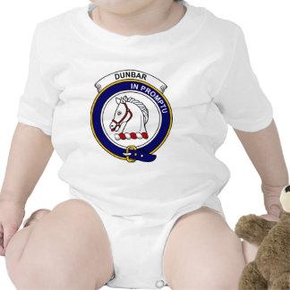 Dunbar Clan Badge T Shirt