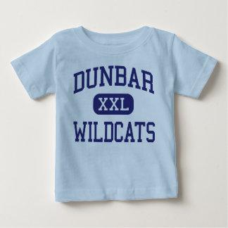 Dunbar - Wildcats - High School - Fort Worth Texas Tee Shirts