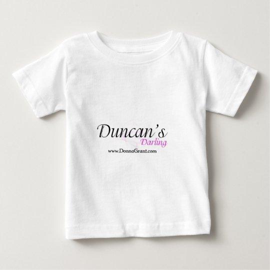 Duncan Baby T-Shirt