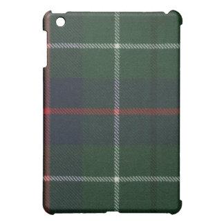 Duncan Modern Tartan iPad Case