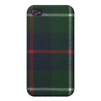 Duncan Modern Tartan iPhone 4 Case
