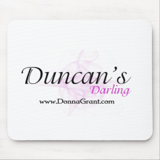 Duncan Mouse Pads
