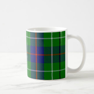 Duncan Tartan Mug