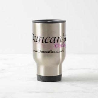 Duncan Tazas De Café