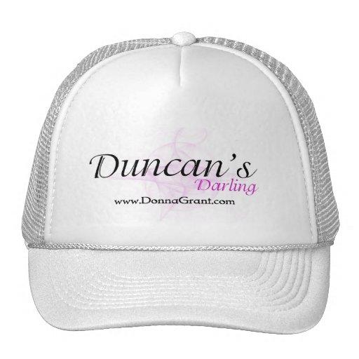 Duncan Trucker Hat