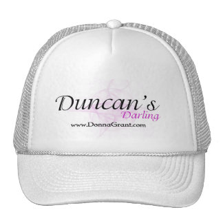 Duncan Trucker Hats
