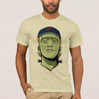Duncanstein (Creme) T-Shirt