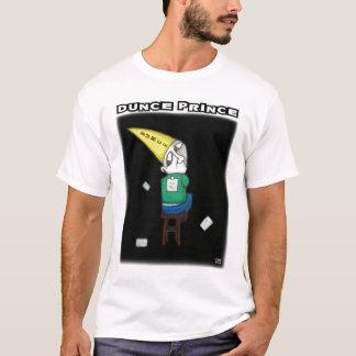 Dunce Prince T-Shirt