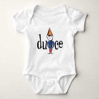 Dunce Shirt