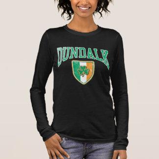 DUNDALK Ireland Long Sleeve T-Shirt